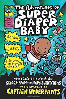 baby diaper graphic