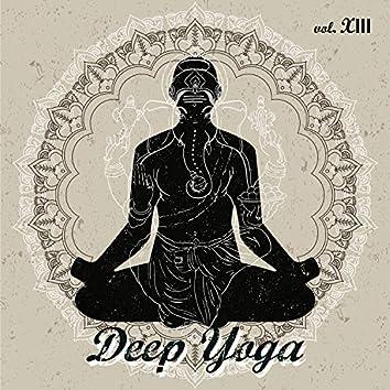 Deep Yoga - Vol.XIII