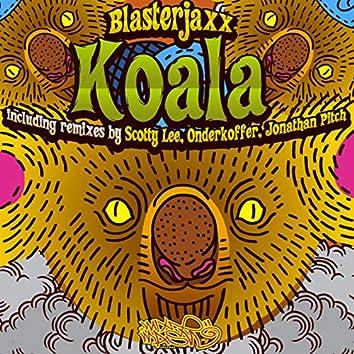 Koala (The Remixes)