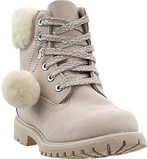 """حذاء Timberland TB0A21VTK51-6"""" ممتاز بياقة من الصوف 9. 5 M"""