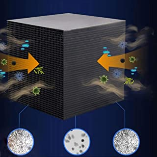 Trendia Eco-Aquarium Water Purifier Cube Fish Tank New Filtration Material Rapid Water Purification Aquarium Filter