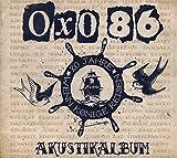 Songtexte von Oxo 86 - Akustikalbum