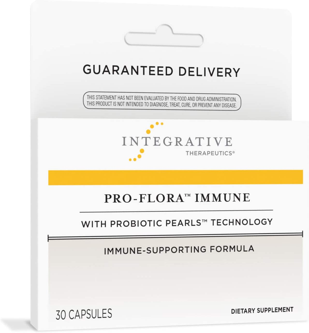 Ranking TOP15 Integrative Therapeutics Pro-Flora Immune - Fees free Delivery T With True