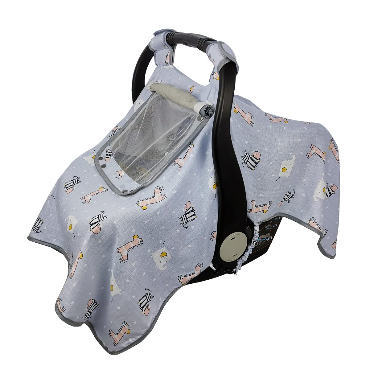 All items free shipping ICOPUCA Car Super-cheap seat Covers for Kick-Proof Gir Cover carseat Babies