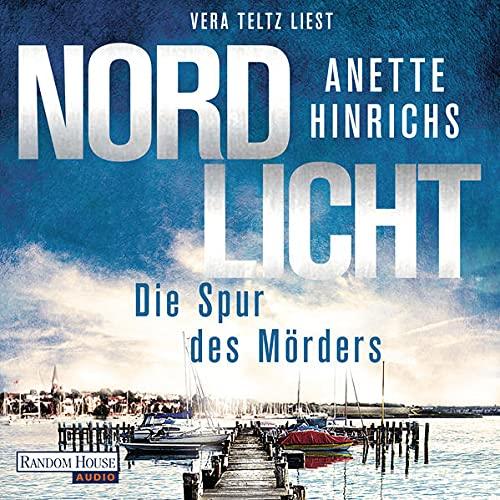 Nordlicht - Die Spur des Mörders Titelbild