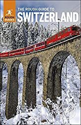 switzerland travel guide rough guides guidebook