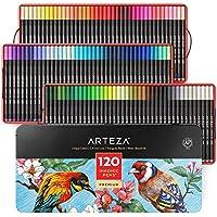 120-Count Arteza Fineliner Fine Point Pens