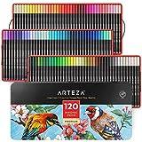 Arteza Inkonic Fineliners Fine Point Pens, Set of...