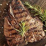 ミートガイ USDAチョイスグレード ポーターハウスステーキ (約650g) USDA CHOICE Porterhouse Steak