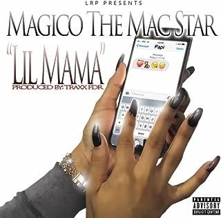 Lil Mama [Explicit]