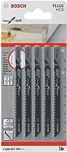 Lâmina serra tico tico Bosch T111C Basic for wood