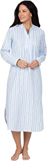 Nightgowns for Women - Flannel Nightgowns