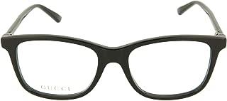 Eyeglasses Gucci 0005 O- 001 BLACK /