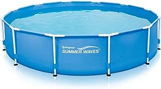 Summer Waves 12'x30