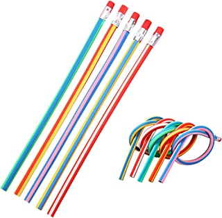 Matita flessibile, 40 pezzi colorati Magic Bend Pen