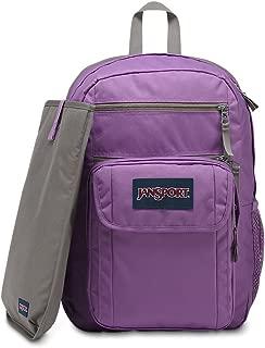 jansport right pack backpack vivid purple