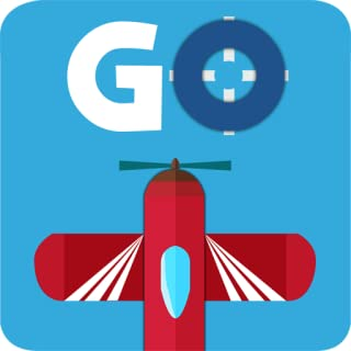 Go Plane - Missiles attaque Blue Sky