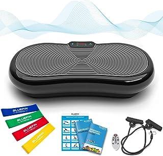 Bluefin Fitness Plataforma Vibratoria Ultra Slim | 5