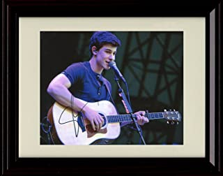 Best shawn mendes signed merchandise Reviews