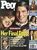 Dane and Christopher Reeve, Nicollette Sheridan and Michael Bolton, Teri Hatcher, Ace Young - March 27, 2006 People Magazine