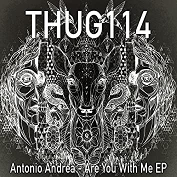 Are You With Me EP