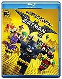 Lego Batman Movie, The (2017) [Blu-ray]