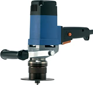 CS Unitec EKF 450.3 Portable Hand-Held Beveling Machine for 45 Degree Weld Seams and Chamfer from 0-1/4