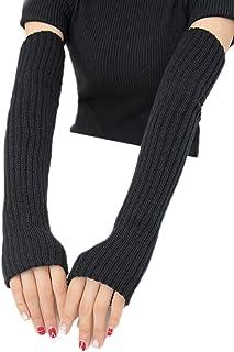 Stretch Fleece Armwarmer Scaldabraccia Donna Echo