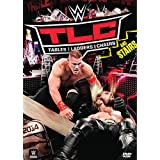 WWE: TLC: Tables, Ladders & Chairs 2014