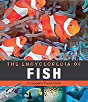 Encyclopedia of Animals Fish 1783420650 Book Cover
