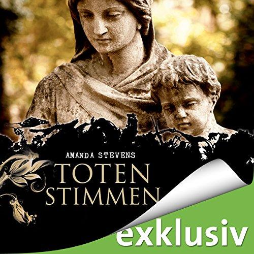 Totenstimmen audiobook cover art