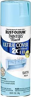 Best rustoleum aqua spray paint Reviews