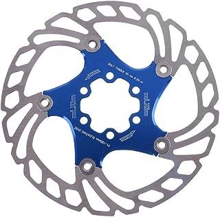 volflashy フローティング ディスク ブレーキ ローター 160mm 6in MTB マウンテン ロード バイク 自転車 パーツ