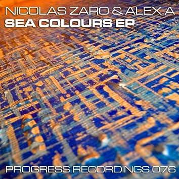 Sea Colours EP