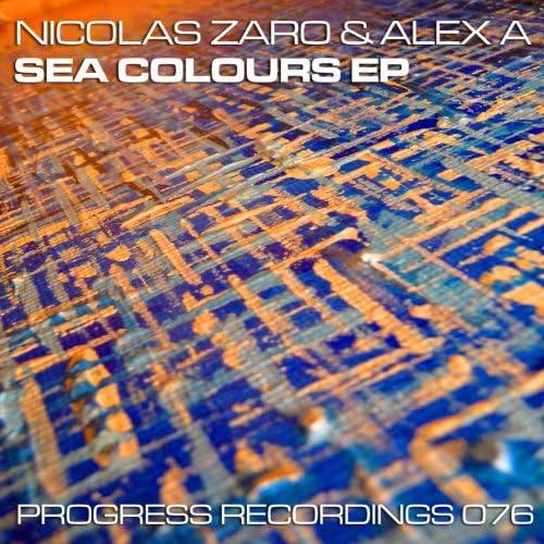 Nicolas Zaro & Alex A
