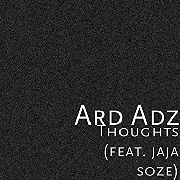 Thoughts (feat. Jaja Soze)