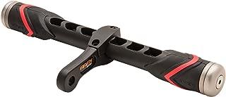 APEX GEAR Carbon Core Side bar Stabilizer black