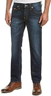 True Religion Men's Sim Straight Jean