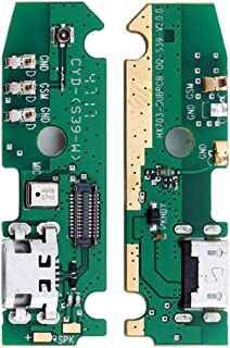 ZHANGJUN Replacement Parts Charging Port Board for OUKITEL K5 Spare Parts