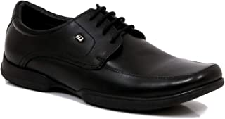 ID Men Black Formal Shoe