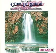 Chris De Burgh als instrumentale Orchesterversionen (CD Album Belgrade Philharmonic Orchestra, 13 Tracks)
