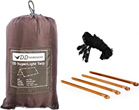 DD Superlight Tarp (10ft x 10ft)
