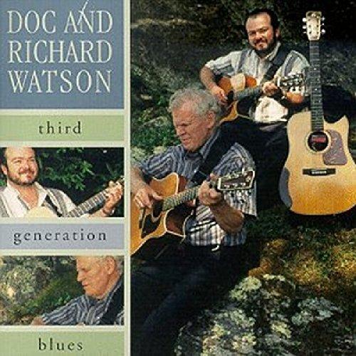 Third-Generation Blues
