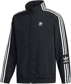 adidas Originals Men's Lock Up Track Top Jacket