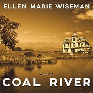 Coal River audiobook cover art