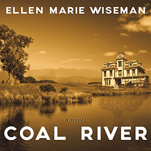 Coal River audiobook cover art
