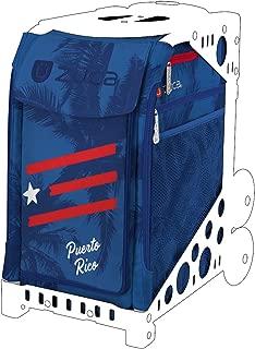 ZUCA Puerto Rico Sport Insert Bag (Bag Only)