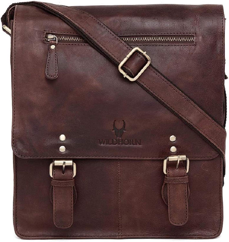 Crackleleder Umhängetasche Handtasche Handtasche Handtasche MB105, Art. 000337 B07JK1YQR3 90148e
