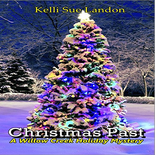 Christmas Past audiobook cover art