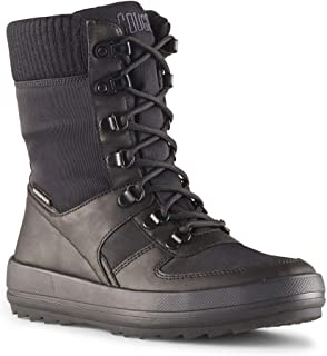 Women's Vergio Waterproof Lace Up Winter Boots